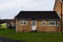 Moorthorpe Gardens Bungalow to rent