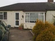 2 bedroom Bungalow to rent in Rivelin Place, Scunthorpe