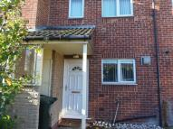 Terraced home in Windermere Crescent...
