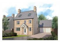 4 bedroom Detached home for sale in Halse Road, Brackley...