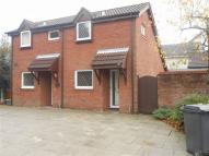 1 bed semi detached house to rent in Sorrel Court, Penwortham...