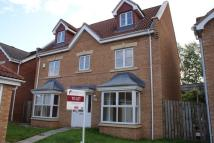 Detached house to rent in Finchlay Court...