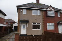 2 bed semi detached home to rent in Kingsley Road...