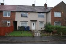 3 bed semi detached house in Spencer Road...