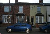 Terraced house in Belle vue, Middlesbrough