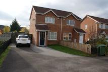 2 bed semi detached home to rent in Honey Bee Close,