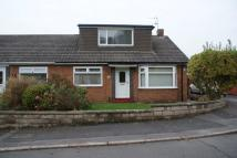 2 bed Bungalow to rent in Wycherley Close...