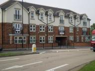 St Cuthberts Court Flat to rent
