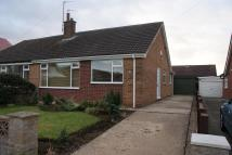 2 bed Bungalow to rent in Ampleforth Avenue...