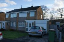 3 bed semi detached home to rent in Bexley Drive...