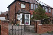 Keswick Road semi detached property to rent