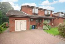 4 bed Detached house in Normanby Hall Park...