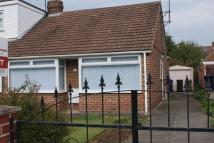 Semi-Detached Bungalow in Premier Road, Ormesby...
