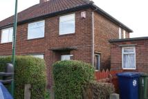 semi detached property in Burns Road, Middlesbrough