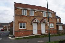 Grange Farm Road semi detached property to rent