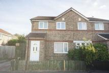 3 bed semi detached home in Glentworth Avenue...