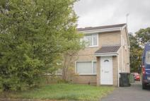 1 bedroom semi detached property in Bexley Drive, Normanby...