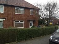 semi detached house in Normanby Road...