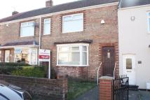 2 bed Terraced house in Clive Road, Middlesbrough