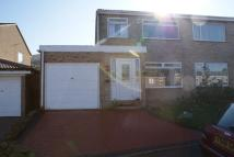 3 bed semi detached house in Meadowgate, Middlesbrough