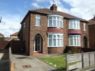 Rydal Avenue semi detached property to rent