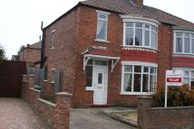 3 bed semi detached home to rent in Conifer Crescent...