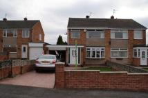 Shadwell Close semi detached property to rent