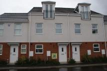3 bed Terraced home to rent in Conyers Way...