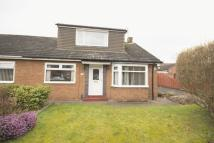 2 bed Detached Bungalow to rent in Wycherley Close, Ormesby...