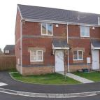 St Pauls Court semi detached property to rent