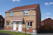 2 bed semi detached home in St Pauls Court...