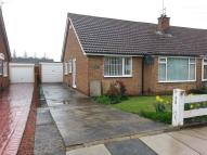 2 bed Bungalow to rent in Fountains Crescent...