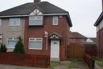 semi detached home to rent in Kingsley Road...
