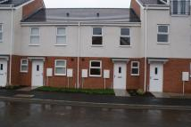 2 bedroom Terraced property to rent in Conyers Way...