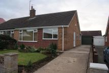 2 bed Bungalow in Ampleforth Avenue...