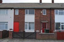 Terraced property in Grisedale Crescent...
