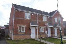 semi detached home in St Pauls Court...