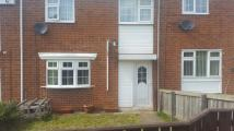 3 bed Terraced house in Woodcock Close...