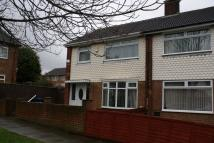 semi detached house to rent in Easby Close...