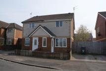 2 bed semi detached house in Glentworth Avenue...