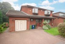 Detached home in Normanby Hall Park...