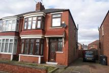 3 bed semi detached house in Bilsdale Road...