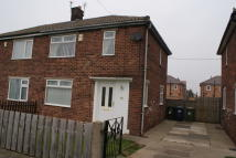 2 bedroom semi detached house in Ullswater Close...