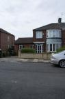 4 bed semi detached home to rent in Kinloch Road...