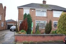 3 bed semi detached home in Firtree Avenue...