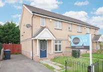2 bed semi detached property to rent in Askham Close...