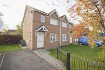 semi detached property to rent in Honeycomb Avenue...