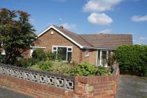 Detached Bungalow in Woodlands Road, Normanby...