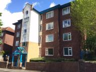Flat to rent in 35 Old Street, Sheffield...
