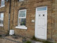 Terraced home to rent in 2 Bedroom unfurnished...